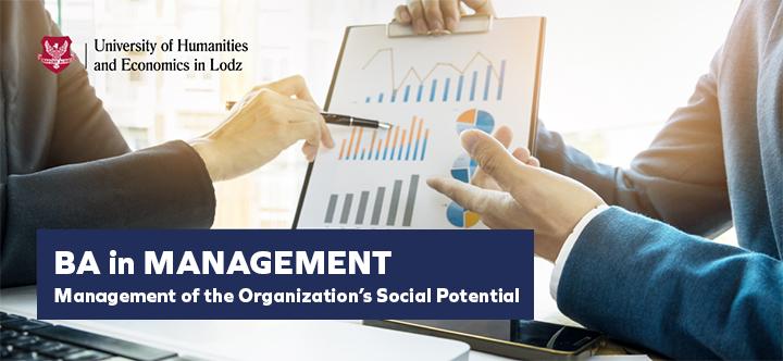 Social potential management