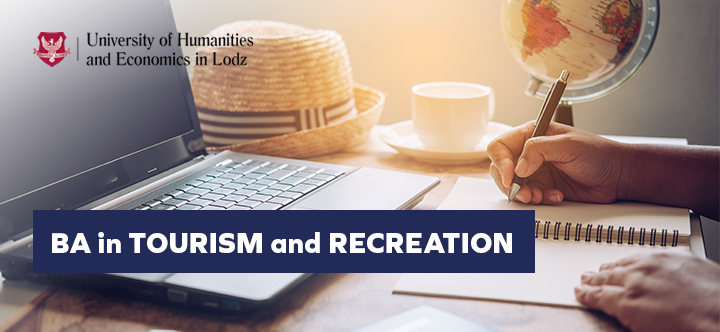 ba in tourism and recreation