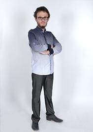 Dawid Buczyński