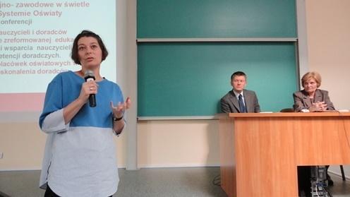 pani Dorota Wodnicka