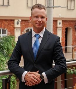 dr Mariusz Olężałek