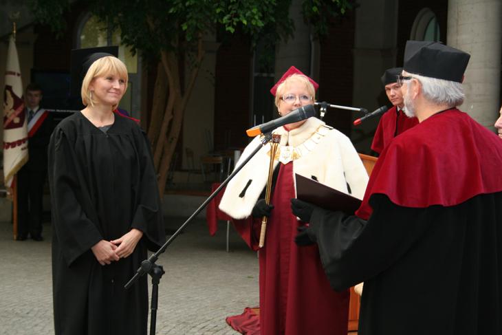 Święto AHE w Łodzi