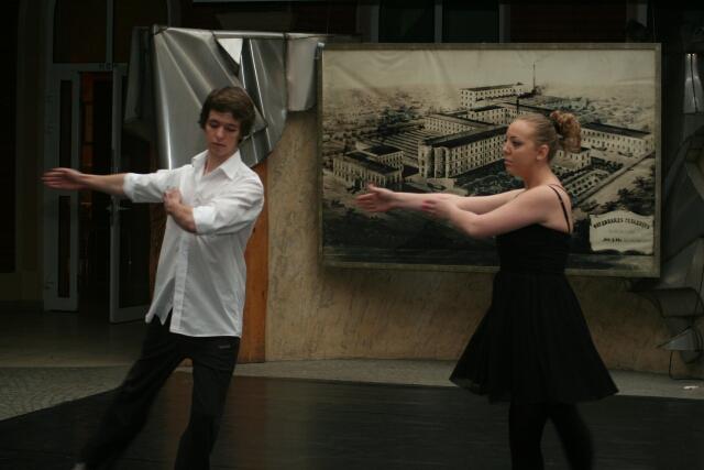 Sprawdź studia taneczne w AHE w Łodzi.