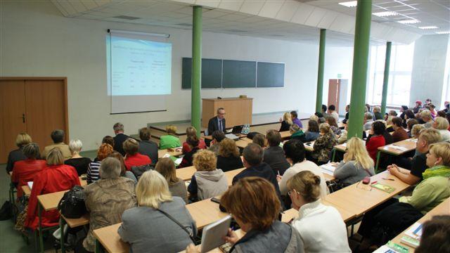 konferencja akademicka