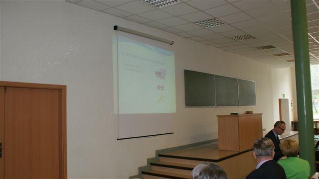 konferencja dla nauczycieli