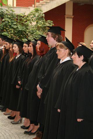 Rozpoczęcie roku akademickiego