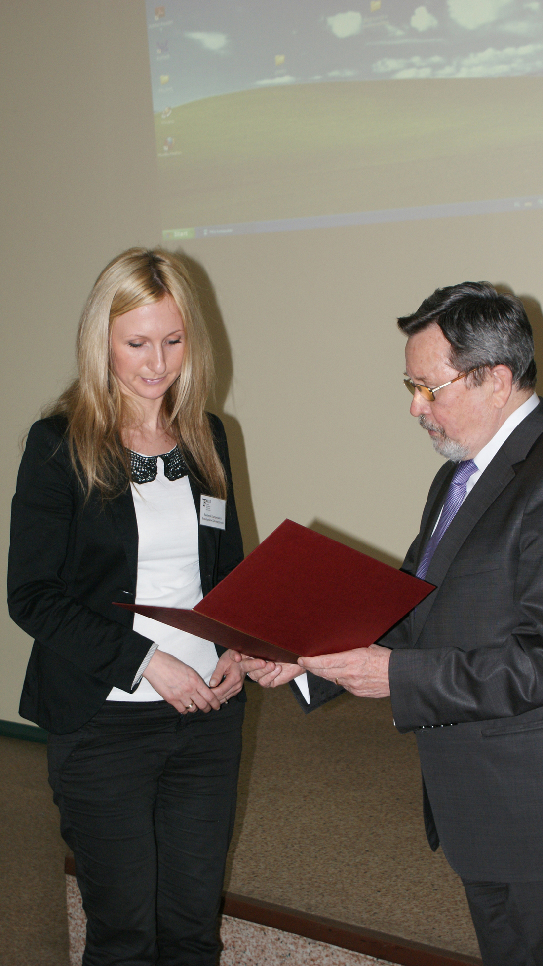 II nagroda - Elwira Wielgosz