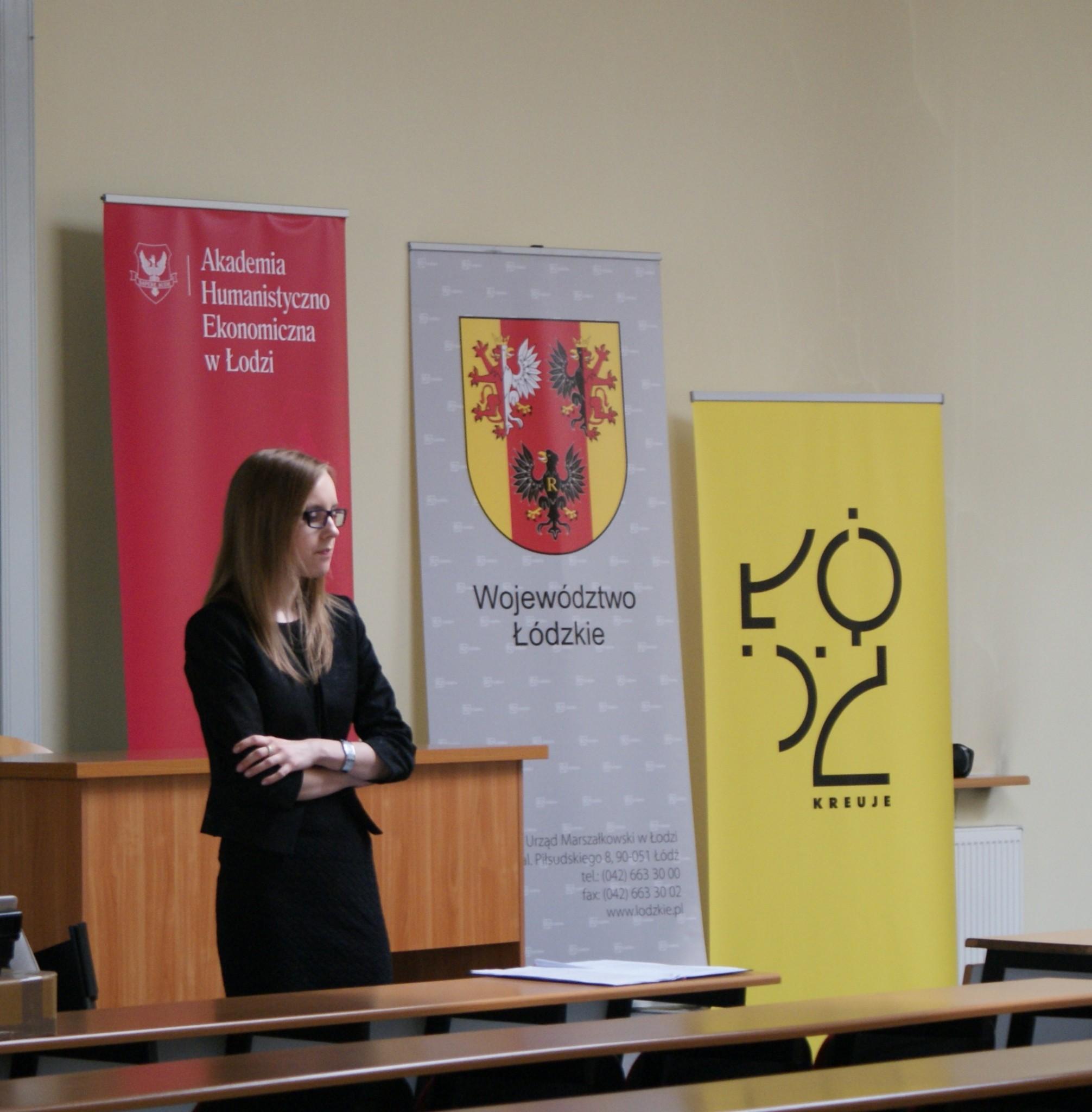 Sesja plenarna Dziennikarstwo w Polsce, prowadzący dr Marek Palczewski