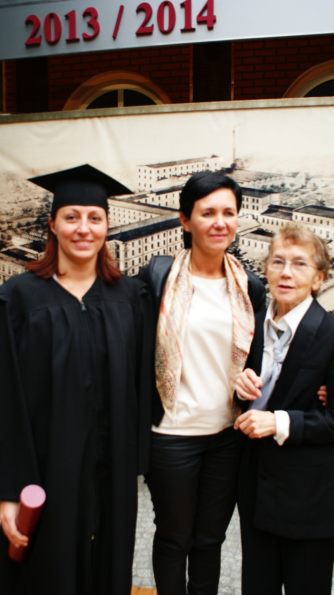 Inauguracja Roku Akademickiego - Patio 25