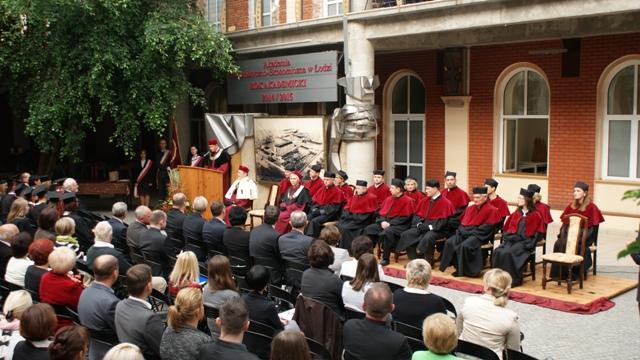 Inauguracja Roku Akademickiego 2014/2015 2