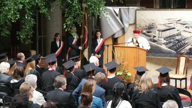 Inauguracja Roku Akademickiego 2014/2015 4