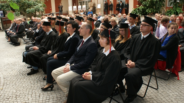 Inauguracja Roku Akademickiego 2014/2015 6