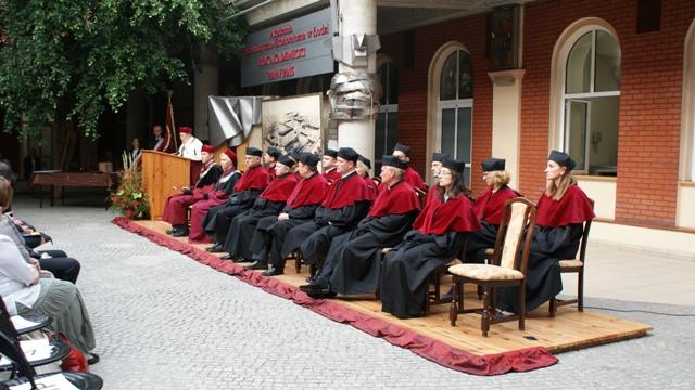 Inauguracja Roku Akademickiego 2014/2015 7