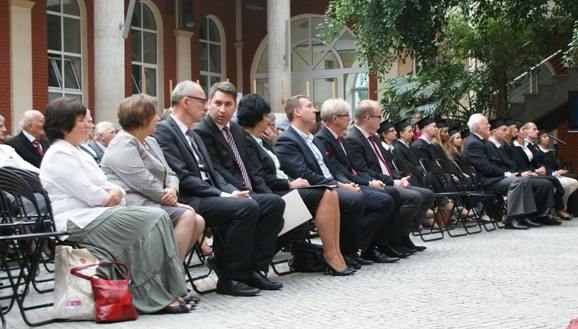 Inauguracja Roku Akademickiego 2014/2015 8