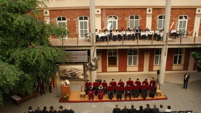 Inauguracja Roku Akademickiego 2014/2015 9