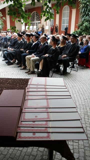 Inauguracja Roku Akademickiego 2014/2015 10
