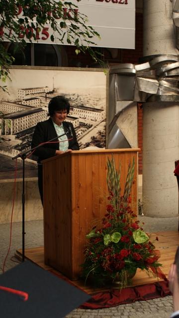 Inauguracja Roku Akademickiego 2014/2015 11