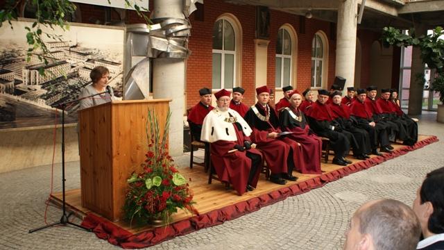 Inauguracja Roku Akademickiego 2014/2015 12