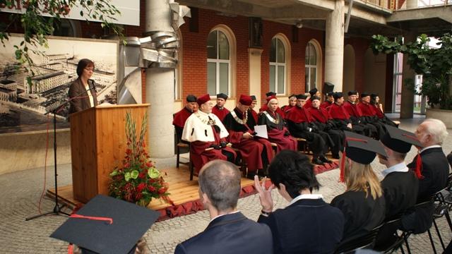 Inauguracja Roku Akademickiego 2014/2015 13