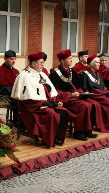 Inauguracja Roku Akademickiego 2014/2015 15