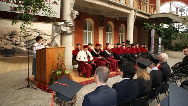 Inauguracja Roku Akademickiego 2014/2015 16