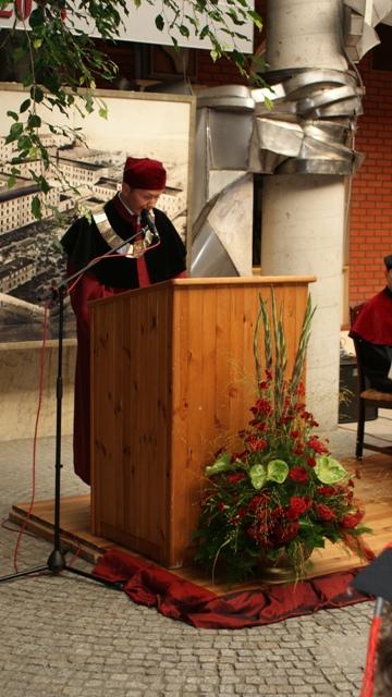 Inauguracja Roku Akademickiego 2014/2015 17