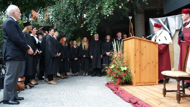 Inauguracja Roku Akademickiego 2014/2015 19