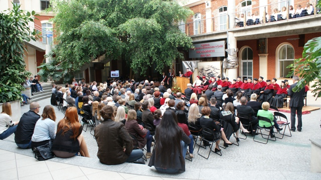 Inauguracja Roku Akademickiego 2014/2015 20