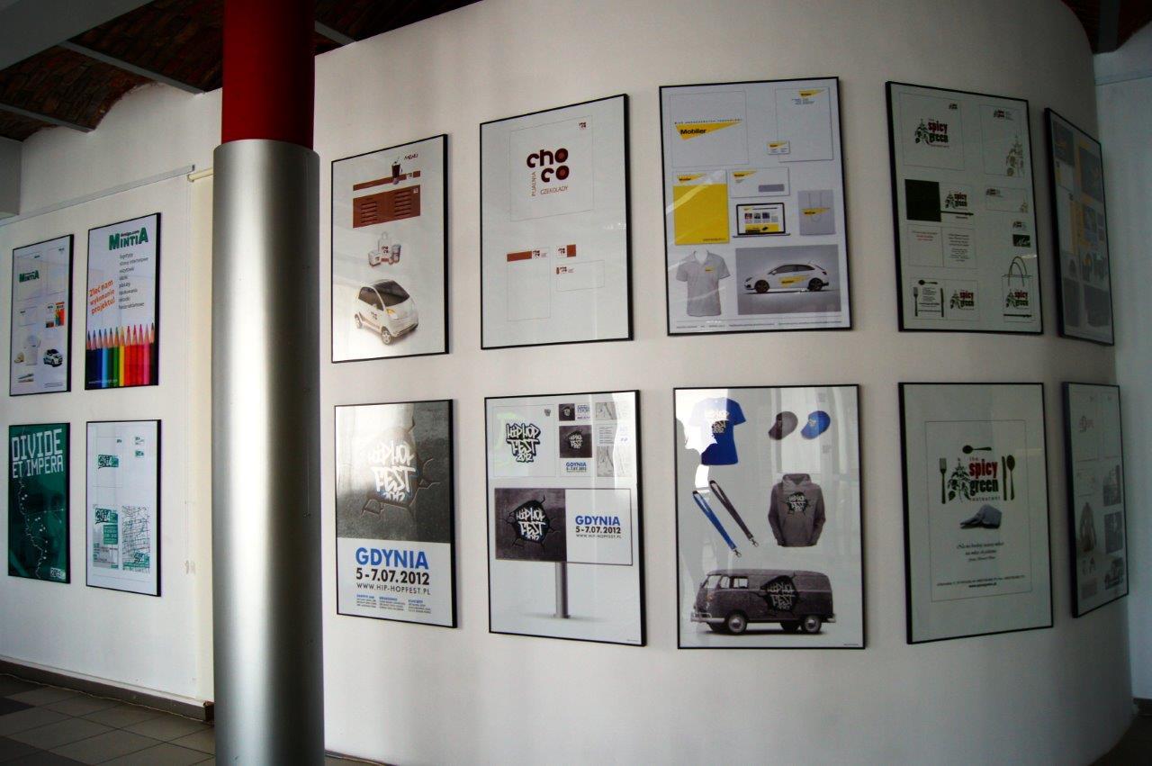 kierunek Grafika, Grafikon 2015, wystawy, wystawa, wystawa Grafikon, kierunek Grafika, AHE, Grafika