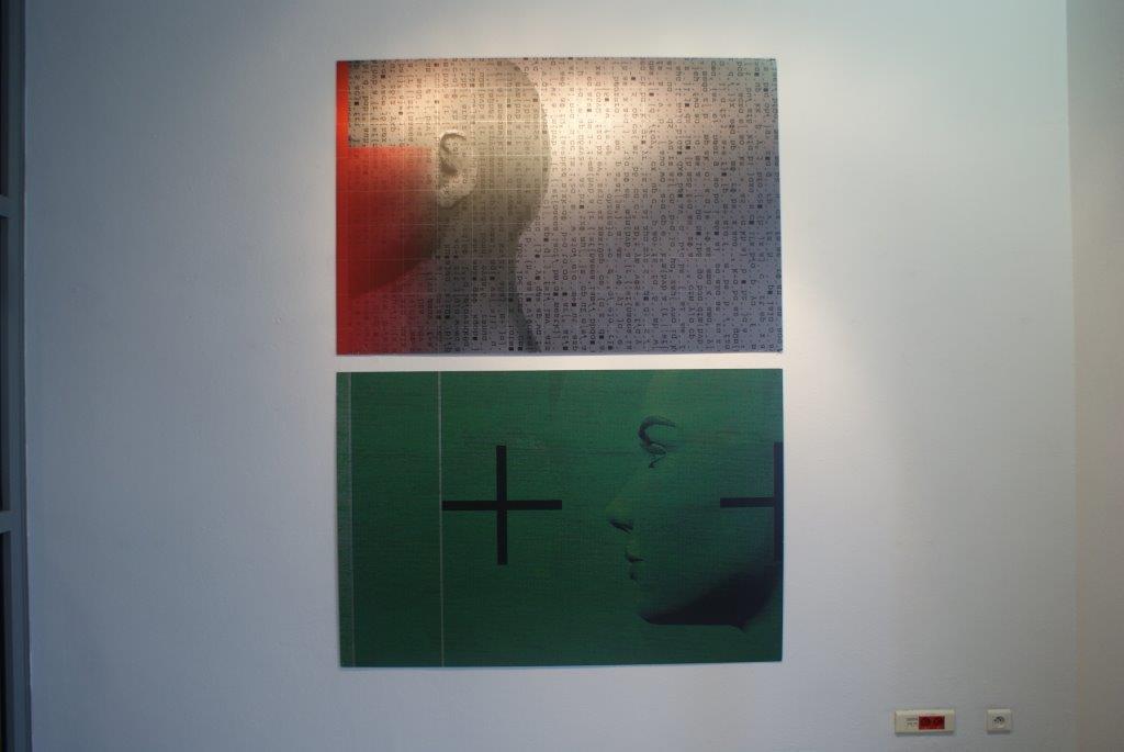 wystawa grafiki Mirosława Pawłowskiego