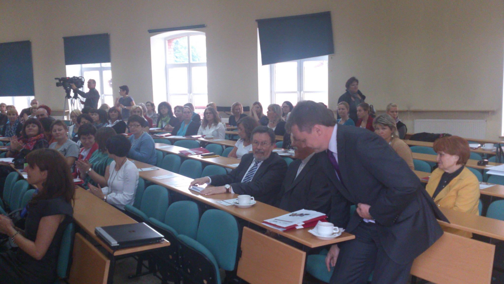 konferencja ahe