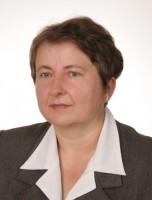 dr Dorota Budzik
