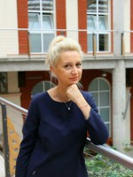 dr Izabella Michałowska- Wieczorek