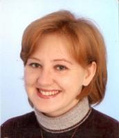 Adwokat Anna Lachman-Kaszyńska