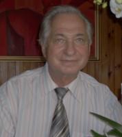 prof. dr hab. Antoni Paliński