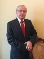 prof. zw. dr hab. n. med. Hieronim Bartel