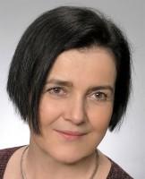 mgr Joanna Bechcińska
