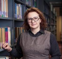 dr Beata Groblewska-Bogusz