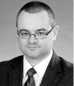 dr Rafał Bucholski
