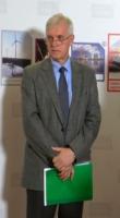 prof. zw. dr hab. n. med. Zenon Gawor