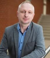 dr Jacek Cheda