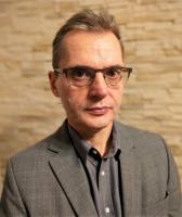dr n. med. Piotr Jamrozik
