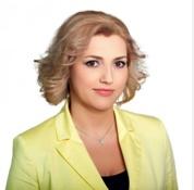 mgr Kępka Karolina