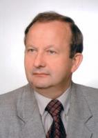 prof. zw. dr hab. n. med. Zdzisław Kidawa