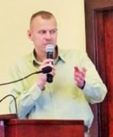 prof. dr hab. Tomasz Kuczur