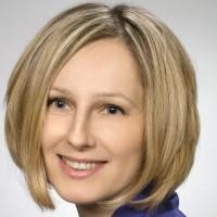 dr Lidia Burakowska-Ogińska