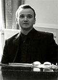 dr Michał Kacperczyk