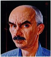 prof. zw. Kępiński Marian