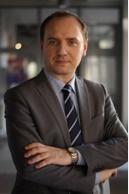 dr Ireneusz Piotr Maj