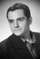 mgr Piotr Gosławski